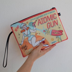 CLUTCH ATOMIC GUN